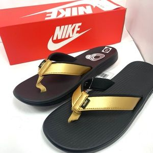 New in Box Nike Bella Kai Flip Flop